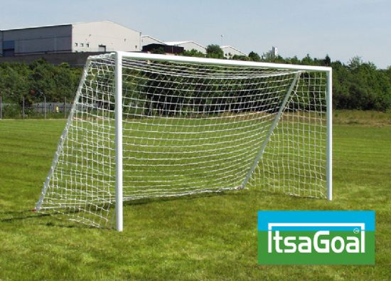 Alloy Portable Goal